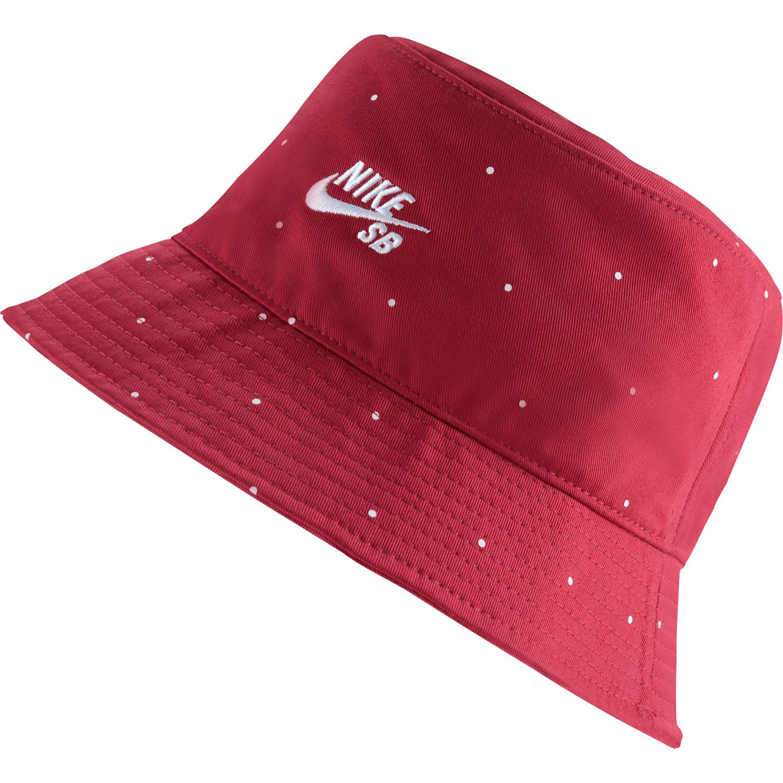 19b4e18e1d1 Nike SB Seasonal Bucket Cap
