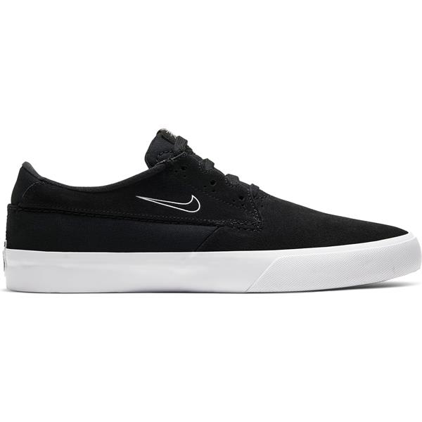 black nike sb shoes