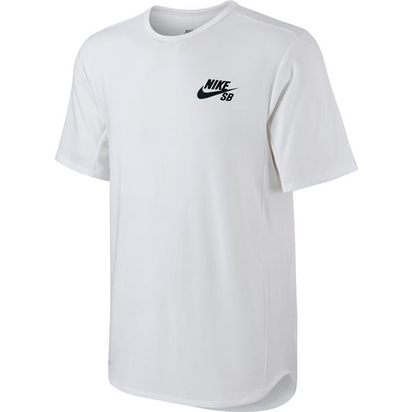 4bcac8bdb Nike SB Skyline Dri-Fit Cool Crew T-Shirt