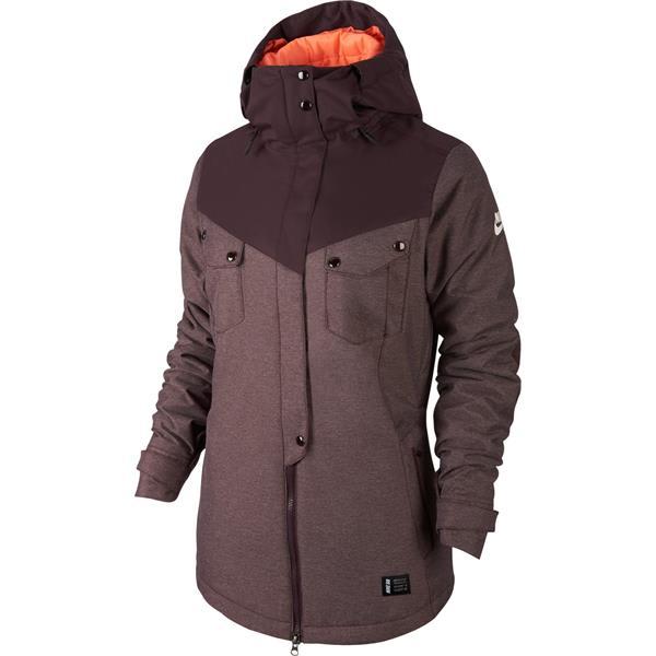 012a9aec3e97 Nike SB Soho Snowboard Jacket - Womens