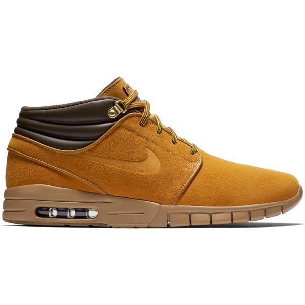 low priced bd184 8821a Nike SB Stefan Janoski Max Mid Premium Skate Shoes