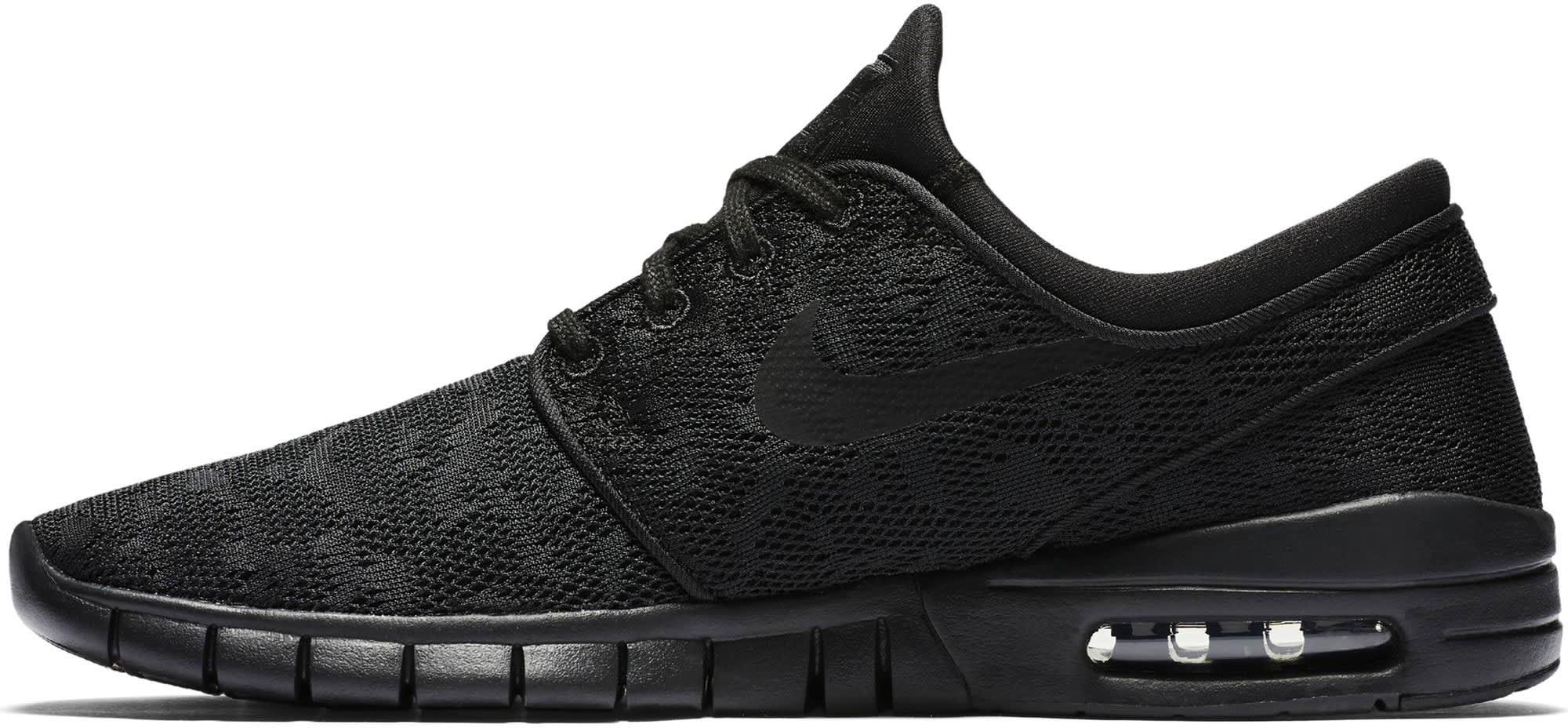 huge discount 7af48 3d41b Nike SB Stefan Janoski Max Skate Shoes - thumbnail 2