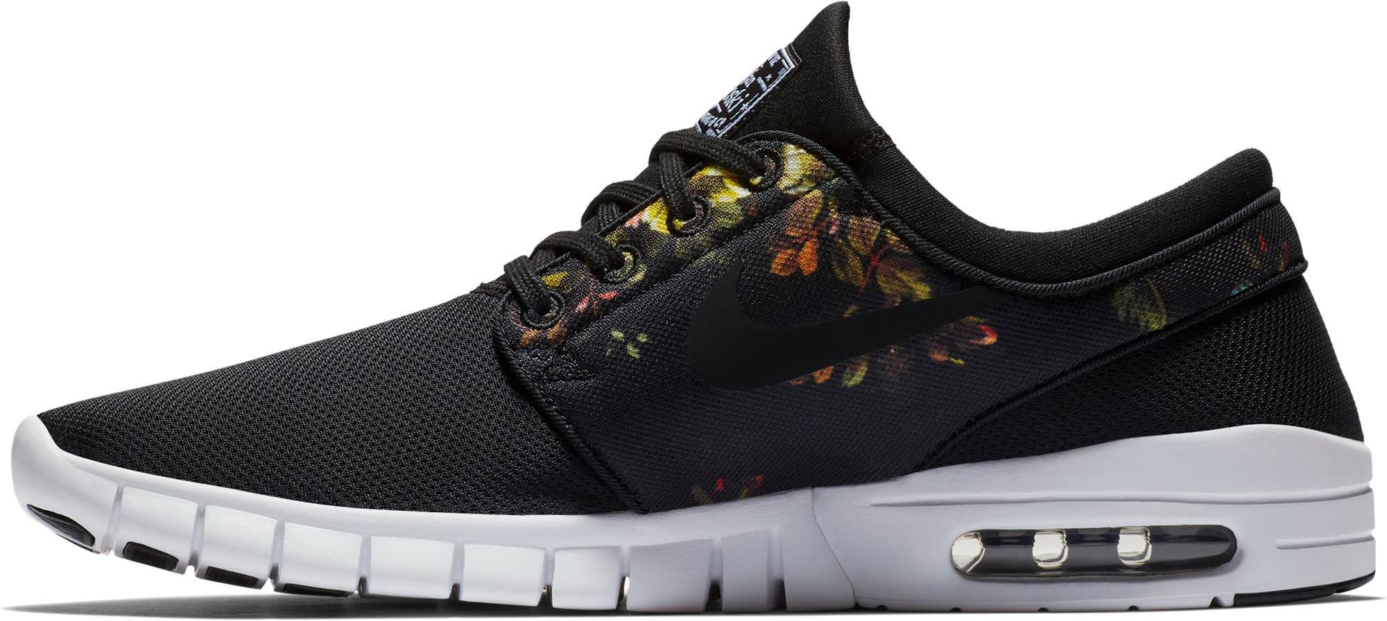 9f870b11c1eba Nike SB Stefan Janoski Max Skate Shoes - thumbnail 2
