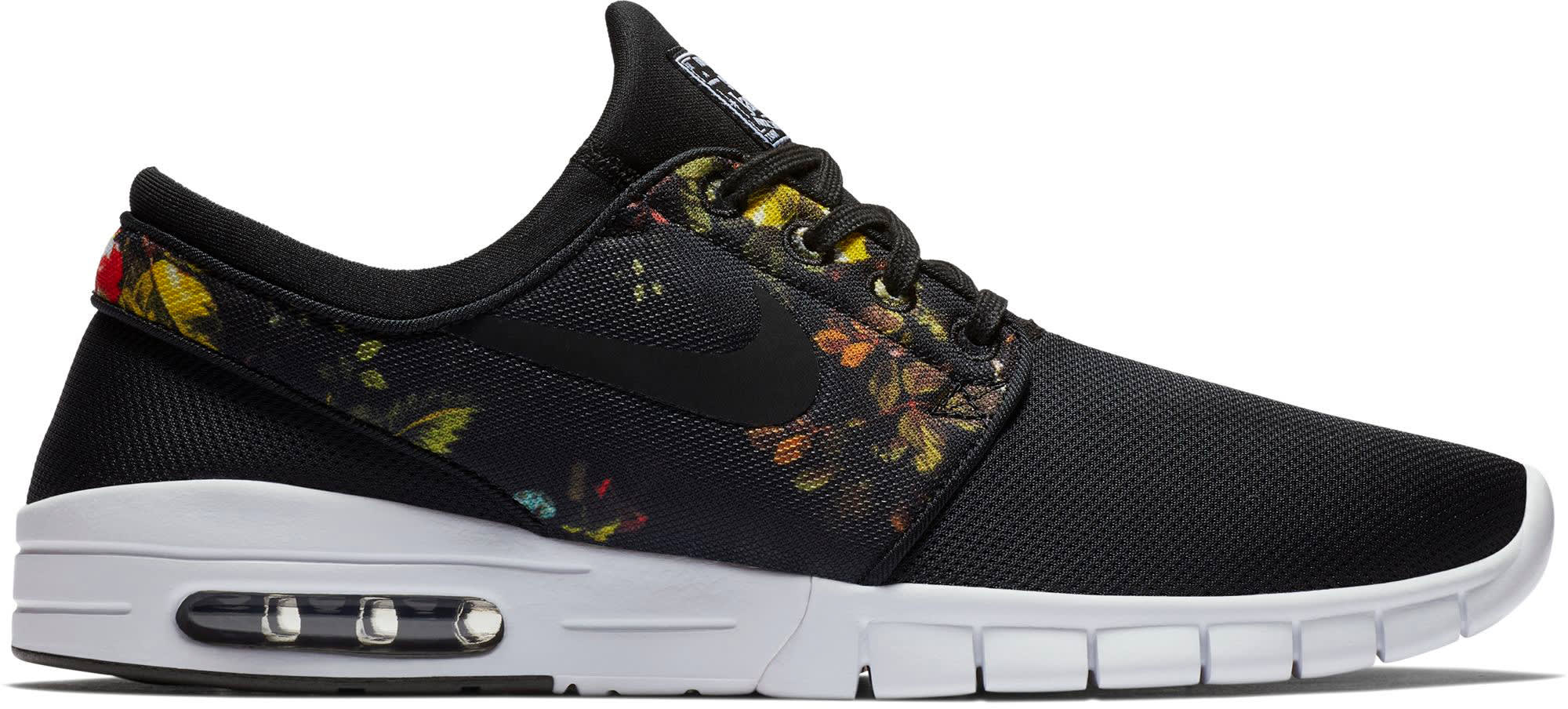 Nike SB Stefan Janoski Max Skate Shoes - thumbnail 1 3c35575dfbe0