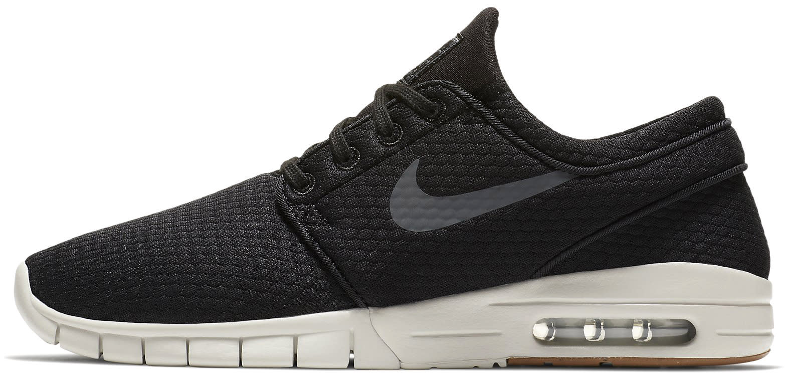 nike sb stefan janoski max skate shoes 2018. Black Bedroom Furniture Sets. Home Design Ideas