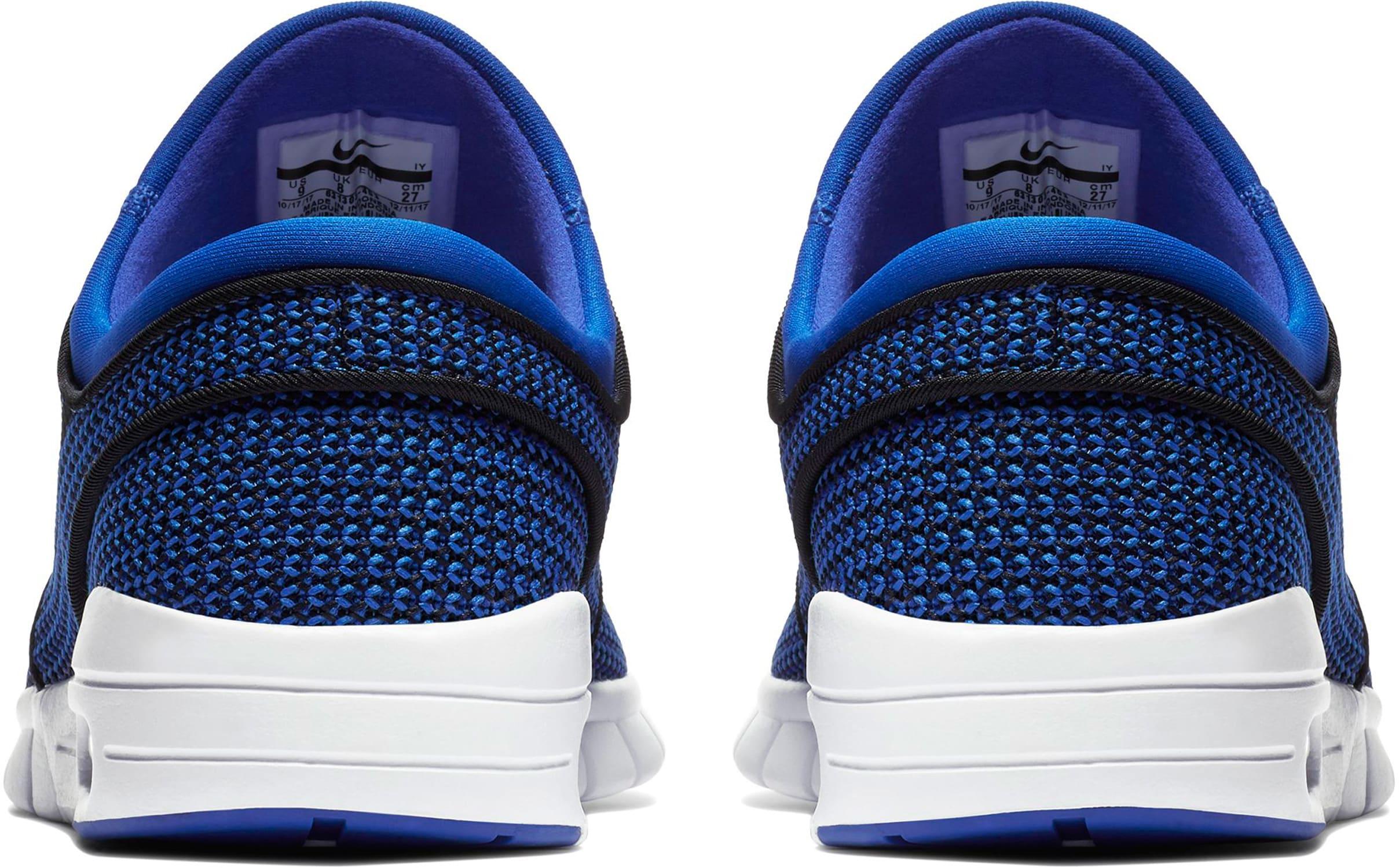 free shipping 5d5f9 2f352 Nike SB Stefan Janoski Max Skate Shoes - thumbnail 5