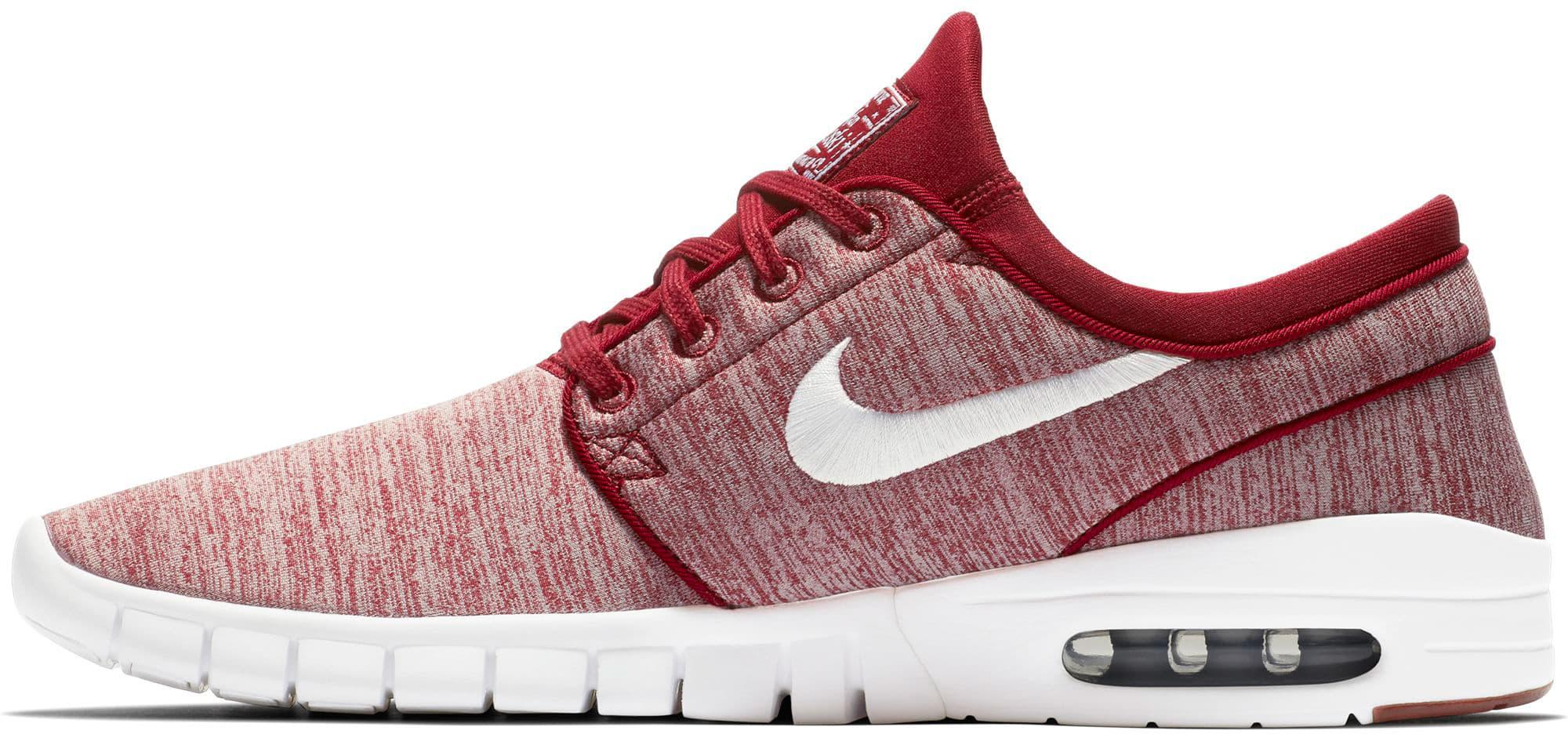 huge discount 42a02 63686 Nike SB Stefan Janoski Max Skate Shoes - thumbnail 2