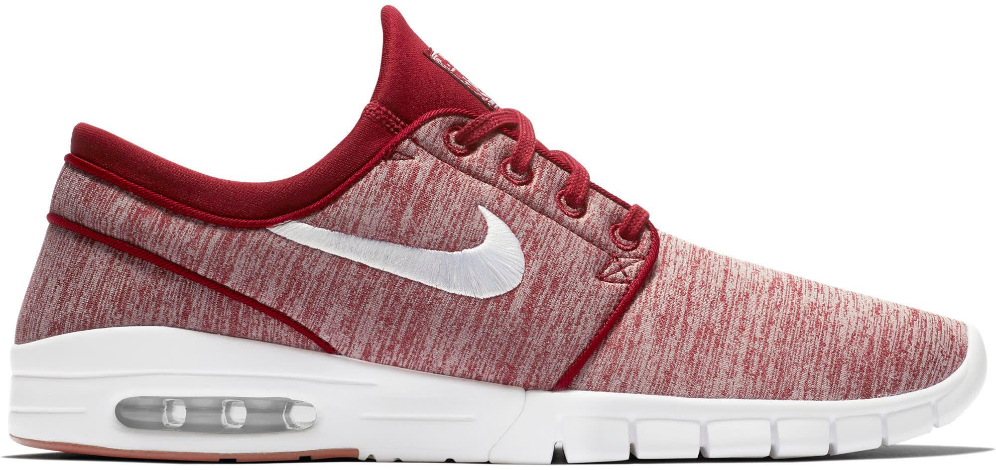 7df348defc Nike SB Stefan Janoski Max Skate Shoes - thumbnail 1