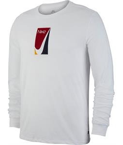 Nike SB Tri Color L/S T-Shirt