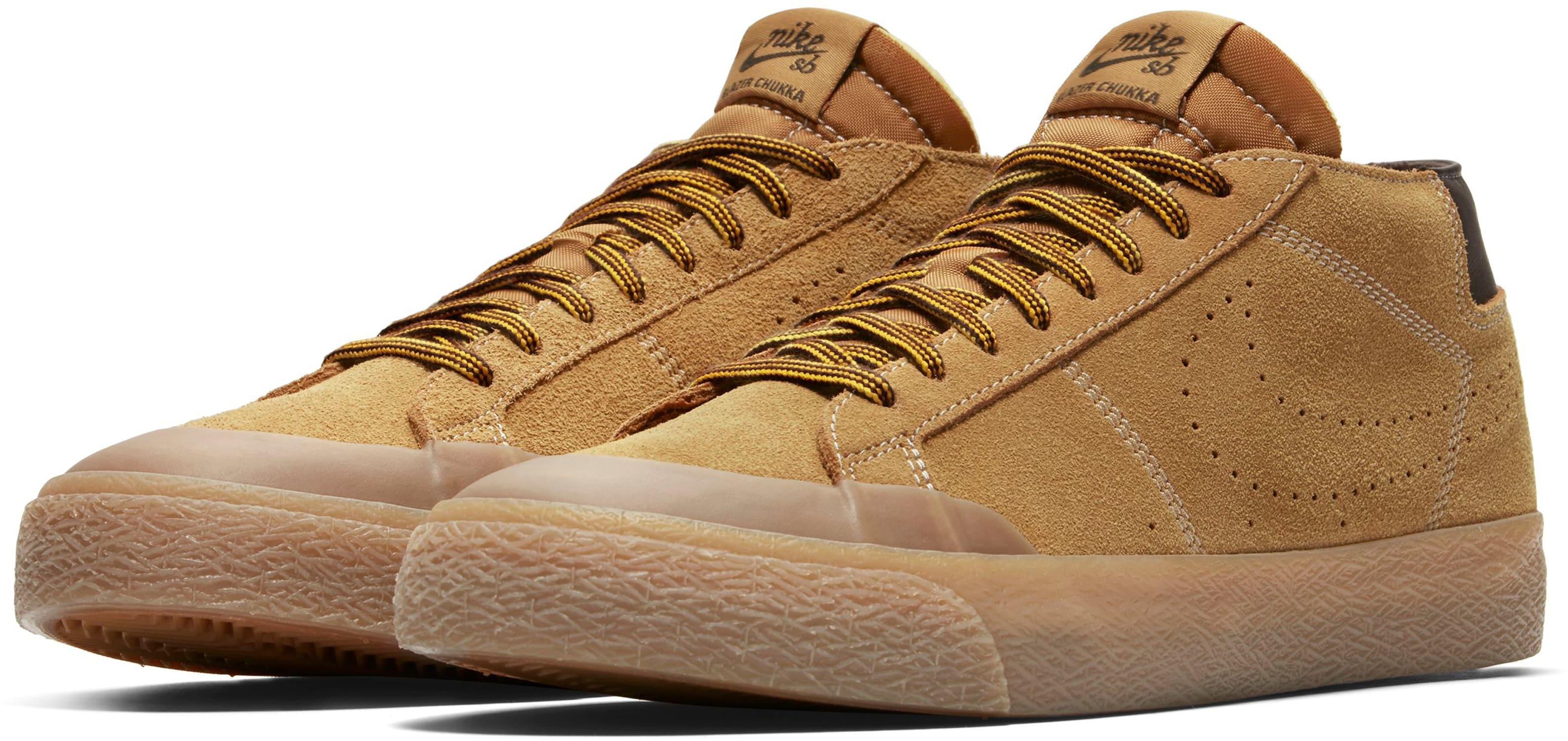 Zoom Skate Chukka Shoes Premium Nike Sb Xt Blazer WE29IeDbHY