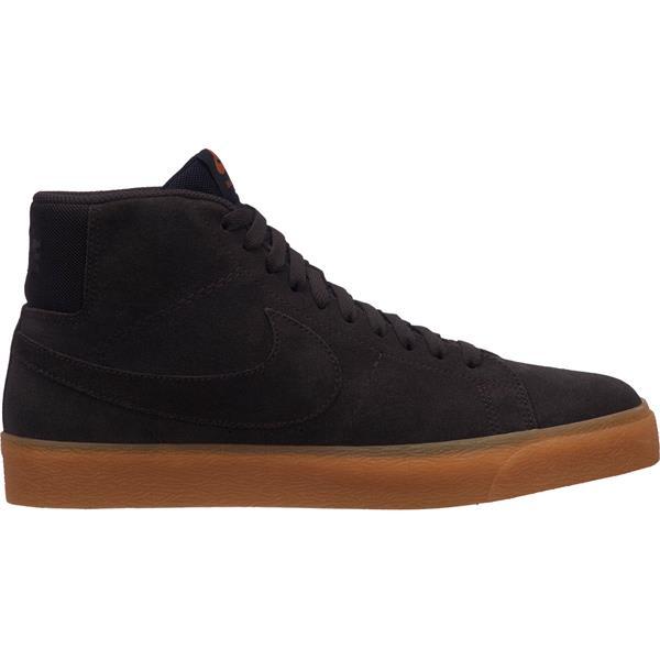 c47db7ff6b Nike SB Zoom Blazer Mid Skate Shoes 2019