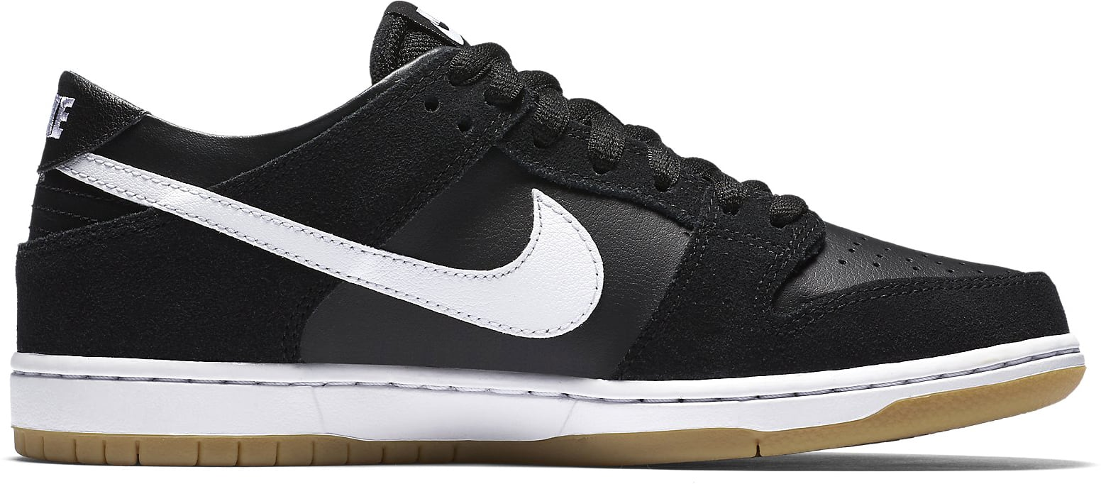 premium selection ad832 23cda Nike SB Zoom Dunk Low Pro Skate Shoes - thumbnail 2