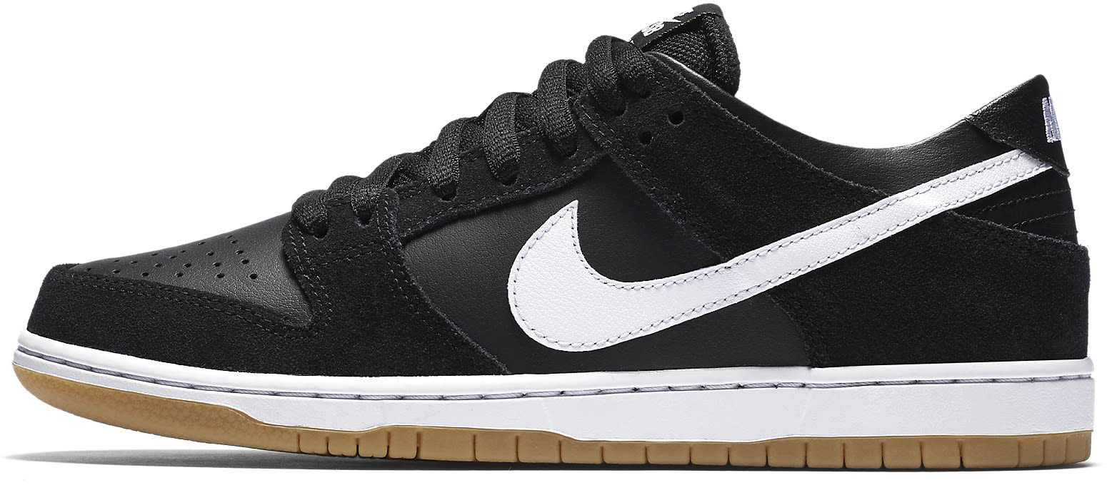 d39ffeea3e61 Nike SB Zoom Dunk Low Pro Skate Shoes - thumbnail 1