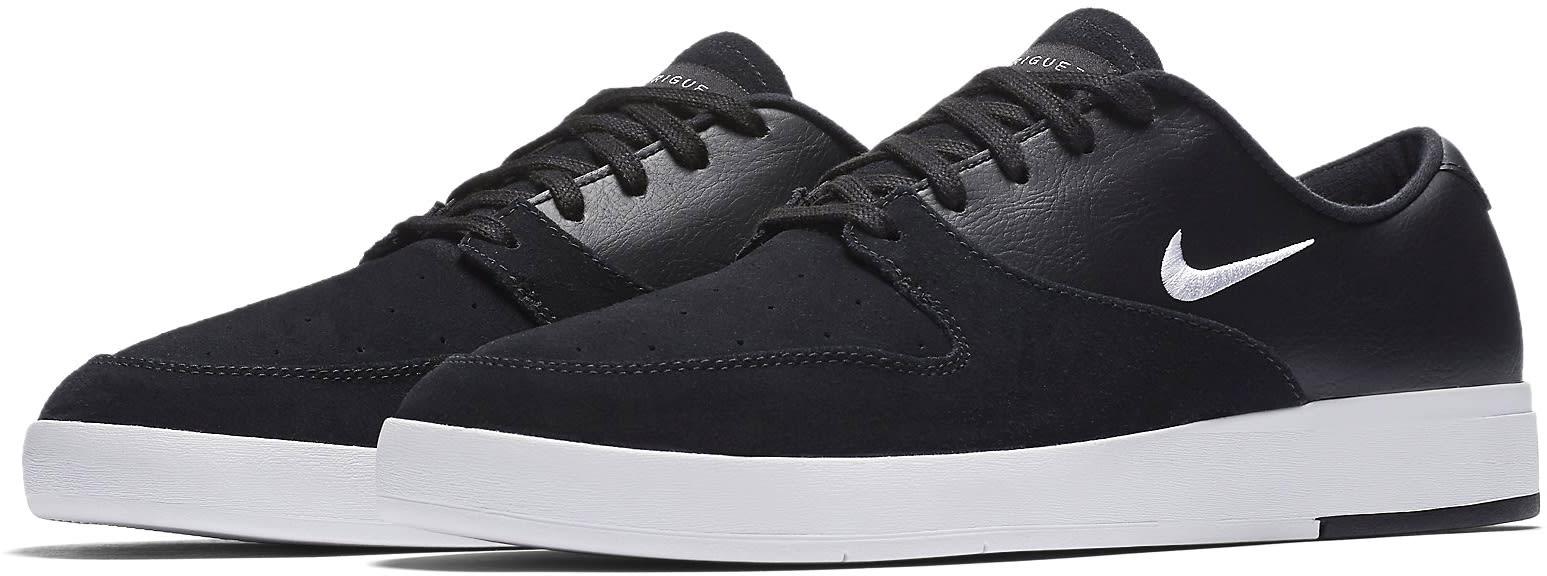 detailed look 44268 c7b82 Nike SB Zoom P-Rod X Skate Shoes - thumbnail 3