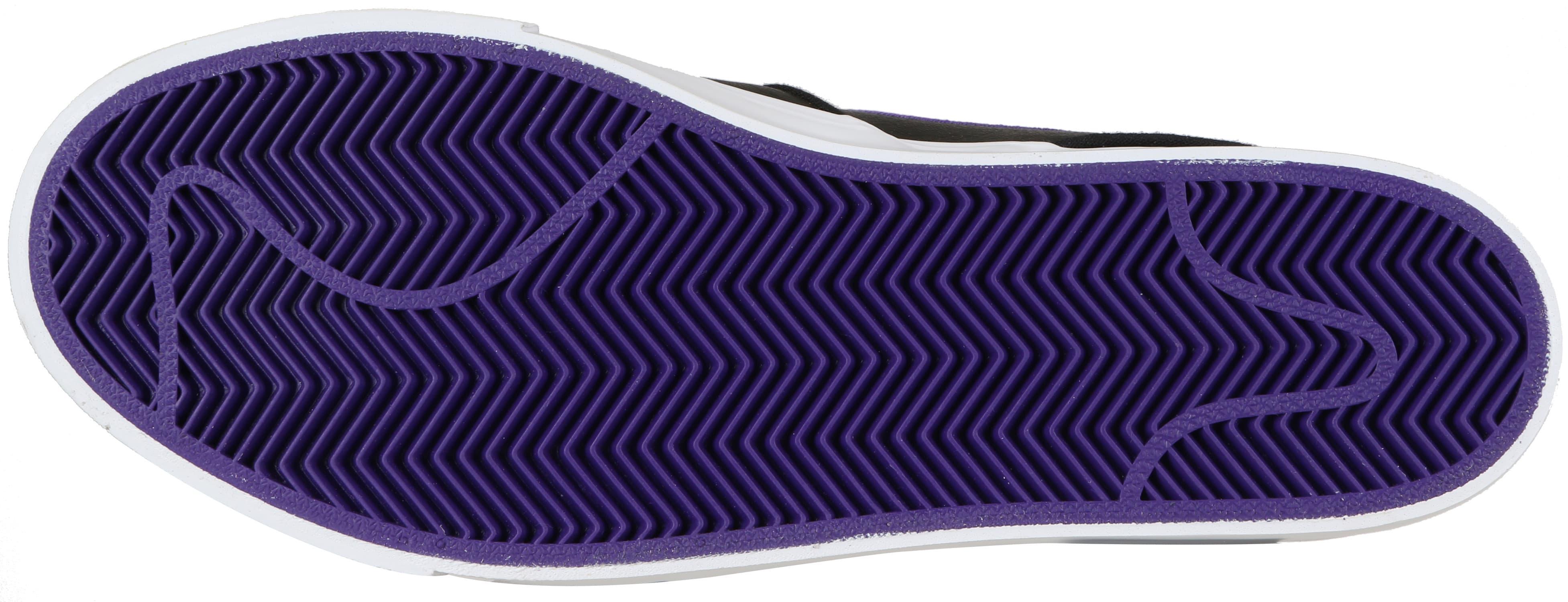 da8adfab5ee Nike SB Zoom Stefan Janoski NBA Slip Skate Shoes - thumbnail 4