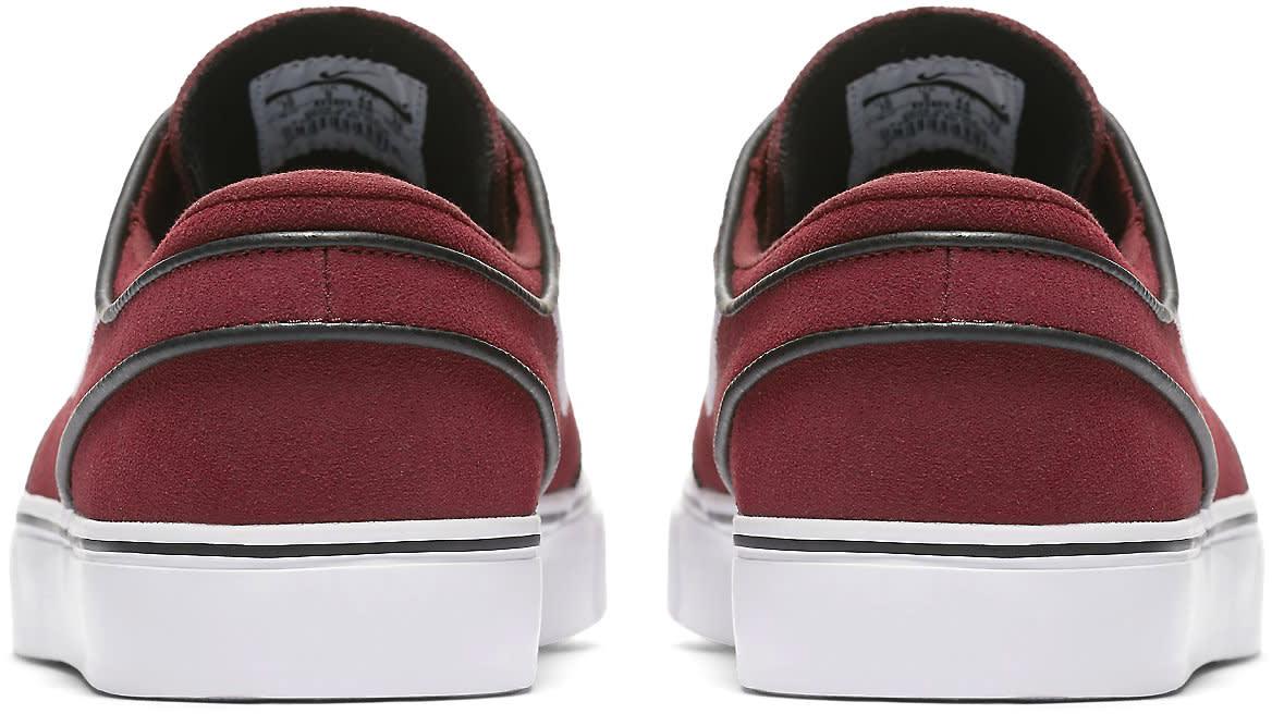 premium selection ad0d7 d127e Nike SB Zoom Stefan Janoski OG Skate Shoes - thumbnail 5