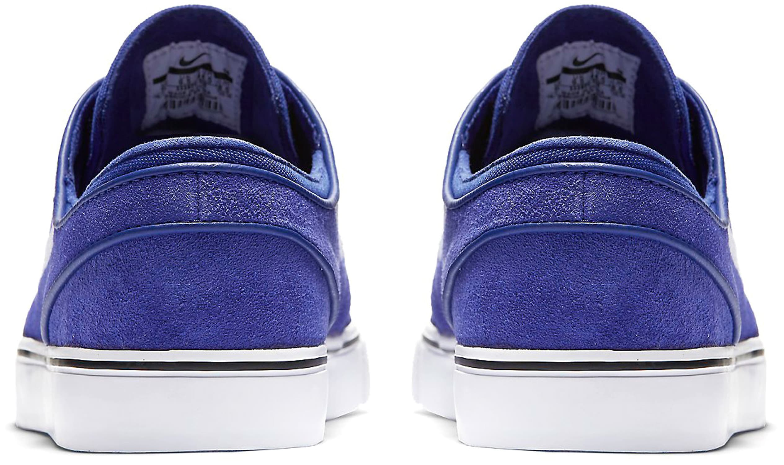 baee4149aff7 Nike SB Zoom Stefan Janoski Skate Shoes - thumbnail 5