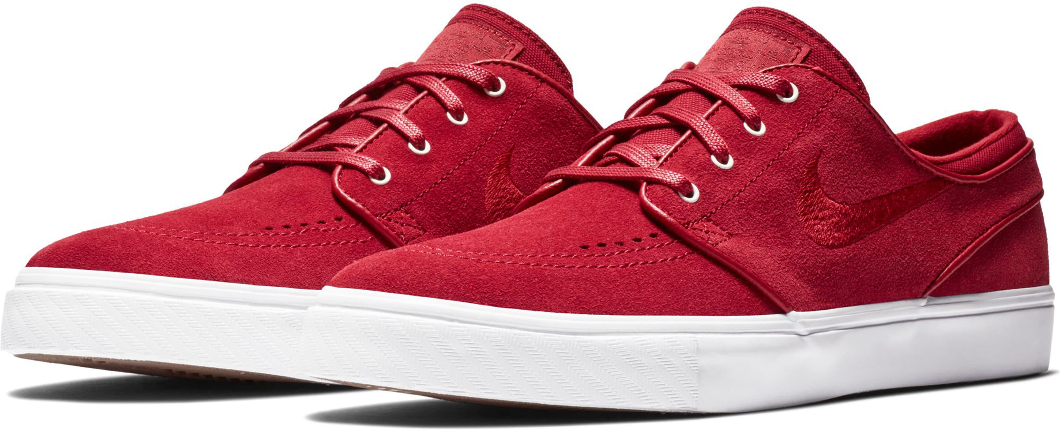bf82de553ee6 Nike SB Zoom Stefan Janoski Skate Shoes - thumbnail 3