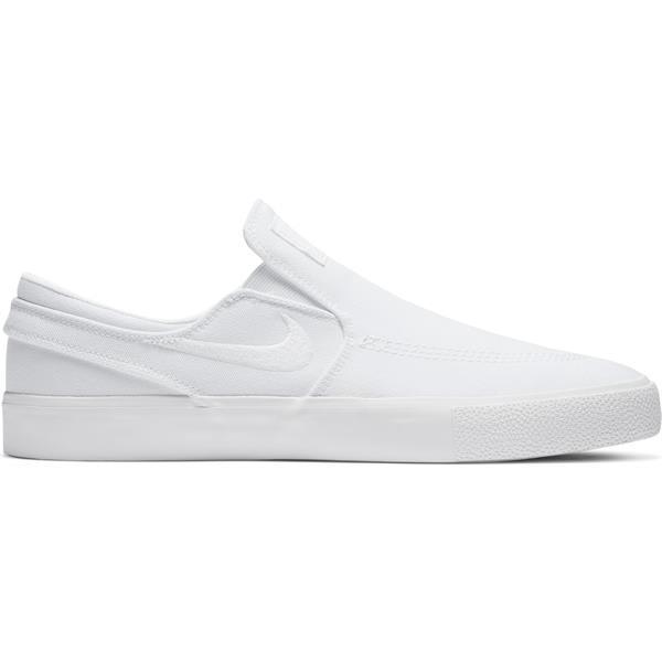 Glamour Difuminar biblioteca  Nike SB Zoom Stefan Janoski Slip RM Canvas Skate Shoes