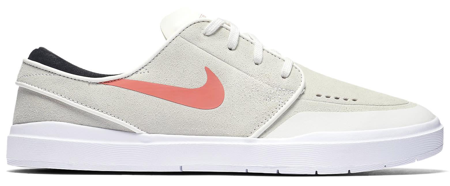 the latest d4e5c 75080 Nike Stefan Janoski Hyperfeel XT Skate Shoes - thumbnail 1