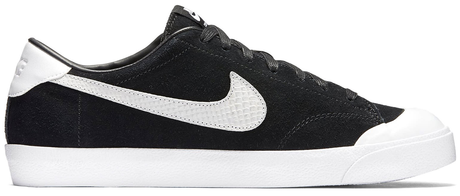 buy online 2f45a c518b Nike Zoom All Court CK QS Skate Shoes - thumbnail 1