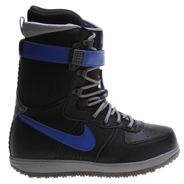 8d73376ca1 Nike Zoom Force 1 Snowboard Boots