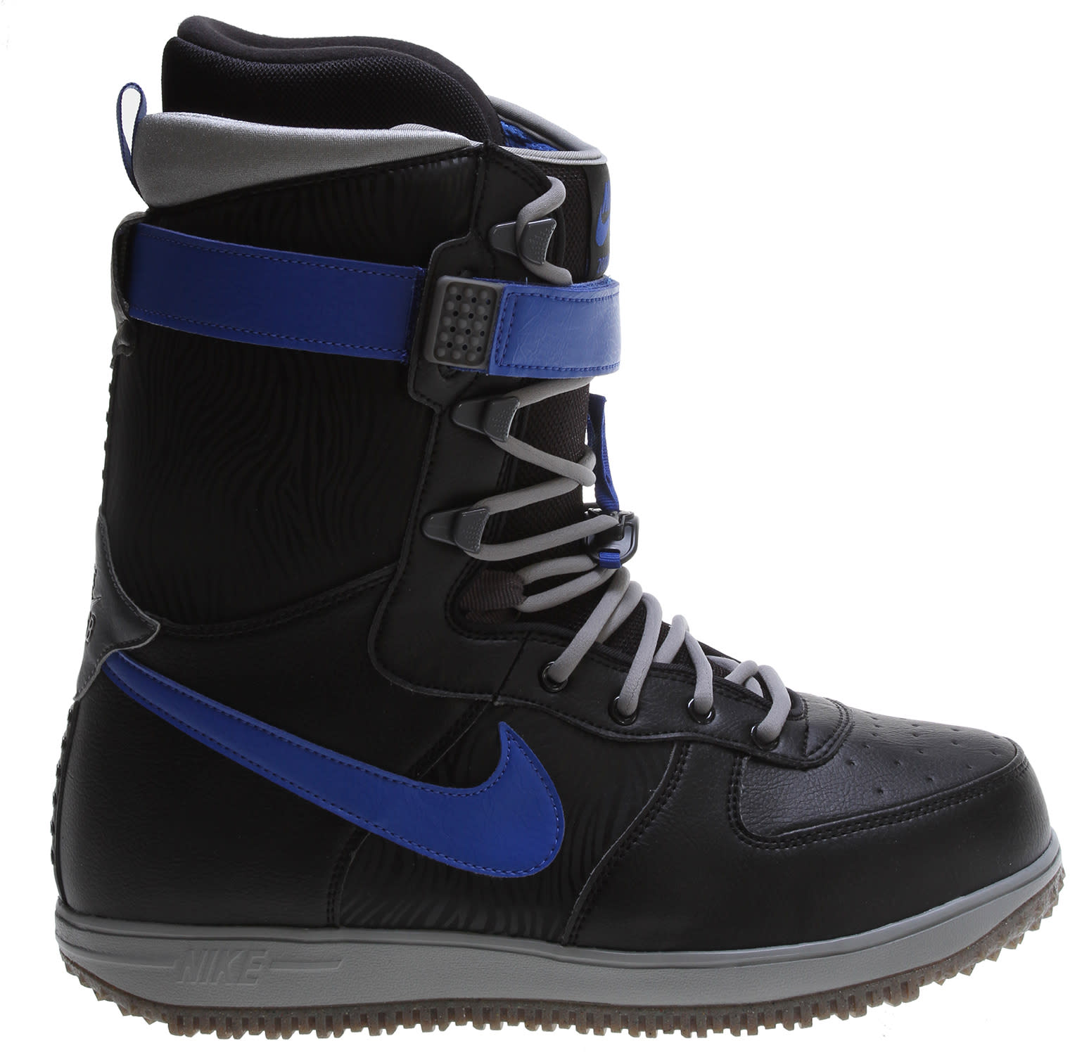 Nike Zoom Force 1 Snowboard Boots ... b910d1ac8