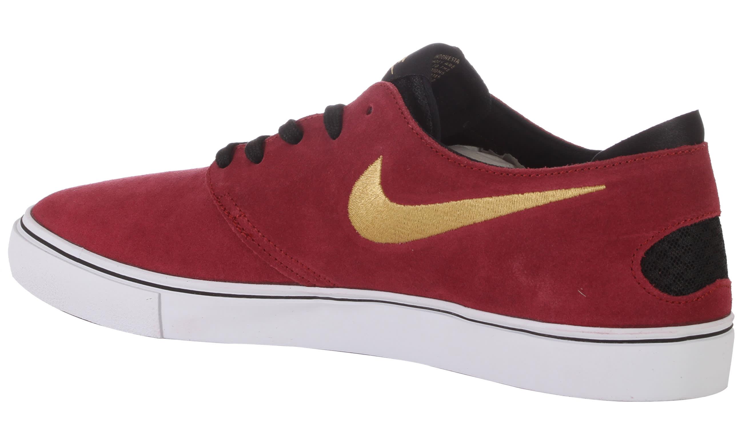6490269f4026 Nike Zoom Oneshot SB Skate Shoes - thumbnail 3