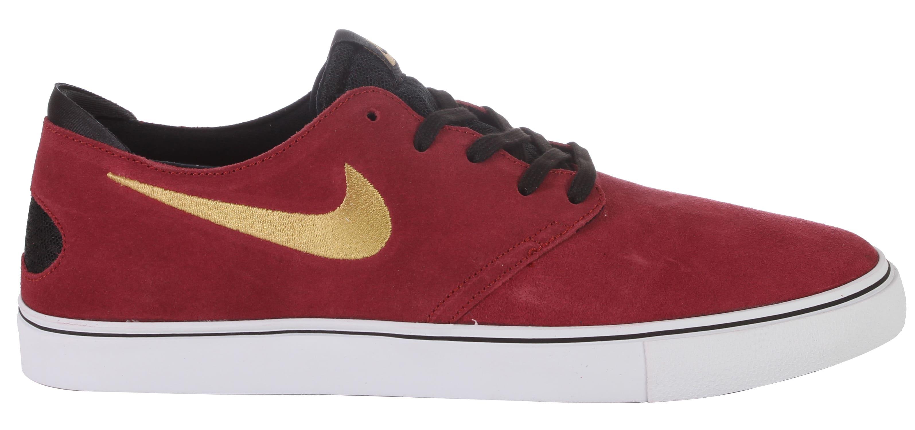 49dcdeff3283 Nike Zoom Oneshot SB Skate Shoes - thumbnail 1