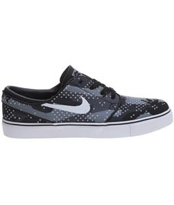 Nike Zoom Stefan Janoski Canvas Premium Skate Shoes