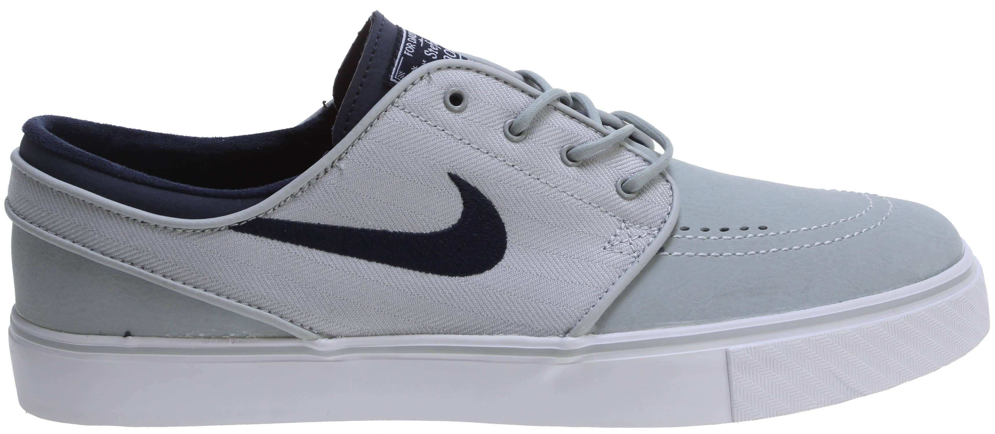 Nike Zoom Stefan Janoski L Skate Shoes