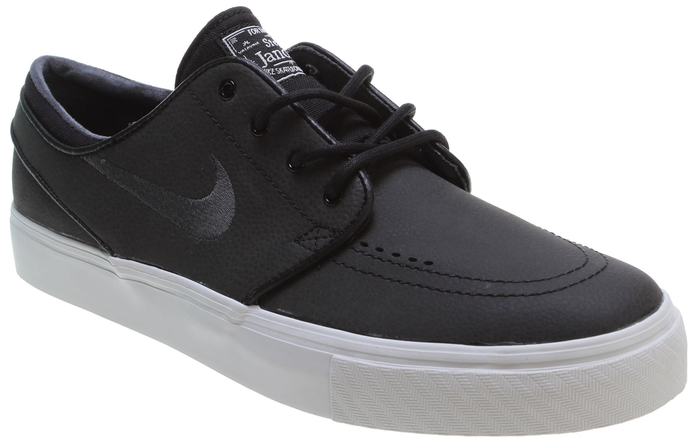 ddb6004fbc39 Nike Zoom Stefan Janoski Leather Shoes - thumbnail 2