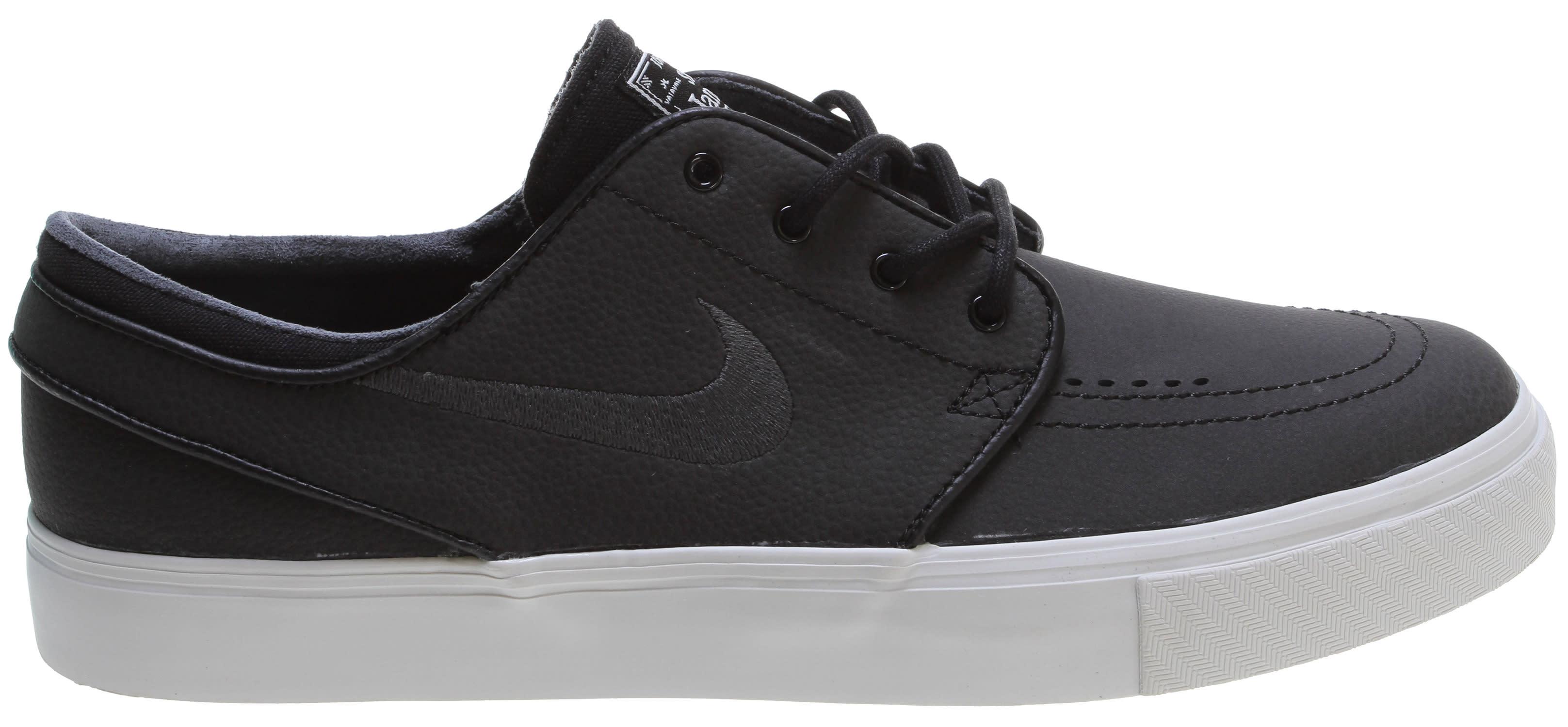 4624ce67ef05 Nike Zoom Stefan Janoski Leather Shoes - thumbnail 1