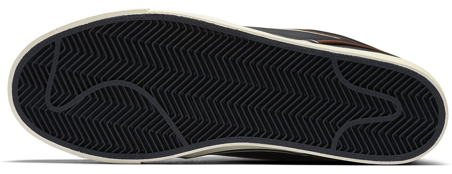 new product 0cffe a52d7 Nike Zoom Stefan Janoski Mid Premium Skate Shoes - thumbnail 5