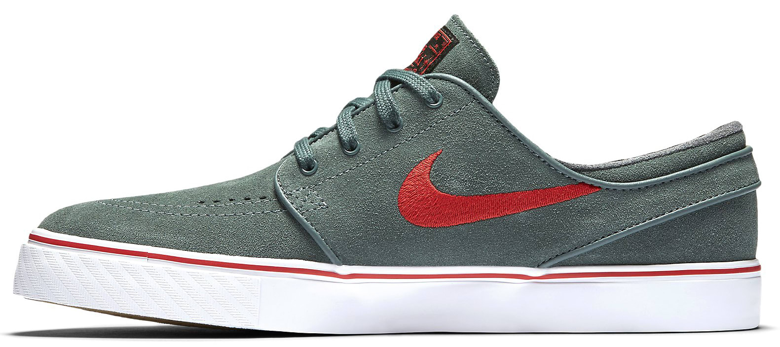newest collection ea0fb 47f42 Nike Zoom Stefan Janoski Skate Shoes - thumbnail 3