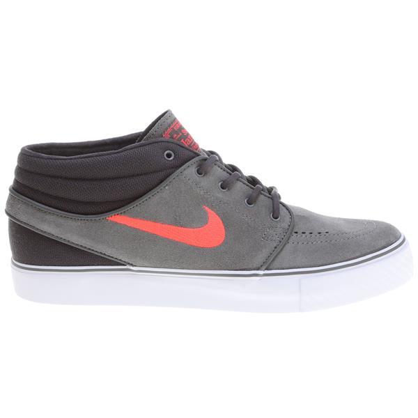 Nike Zoom Stefan Janoski Mid Skate Shoes U.S.A. & Canada