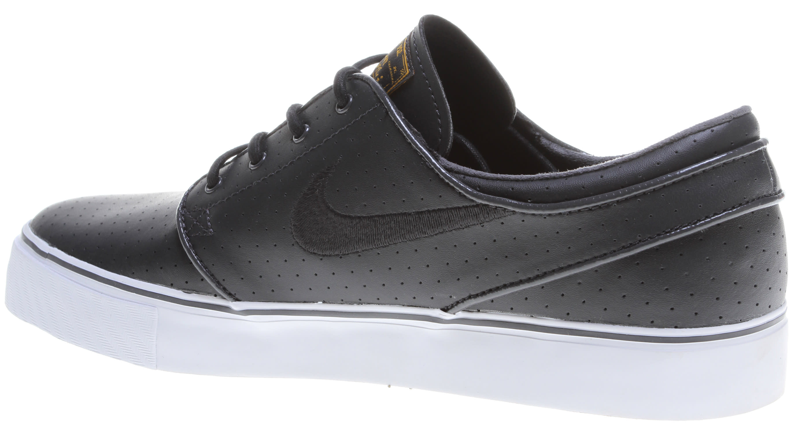 8eb05031bc79 Nike Zoom Stefan Janoski Skate Shoes - thumbnail 3