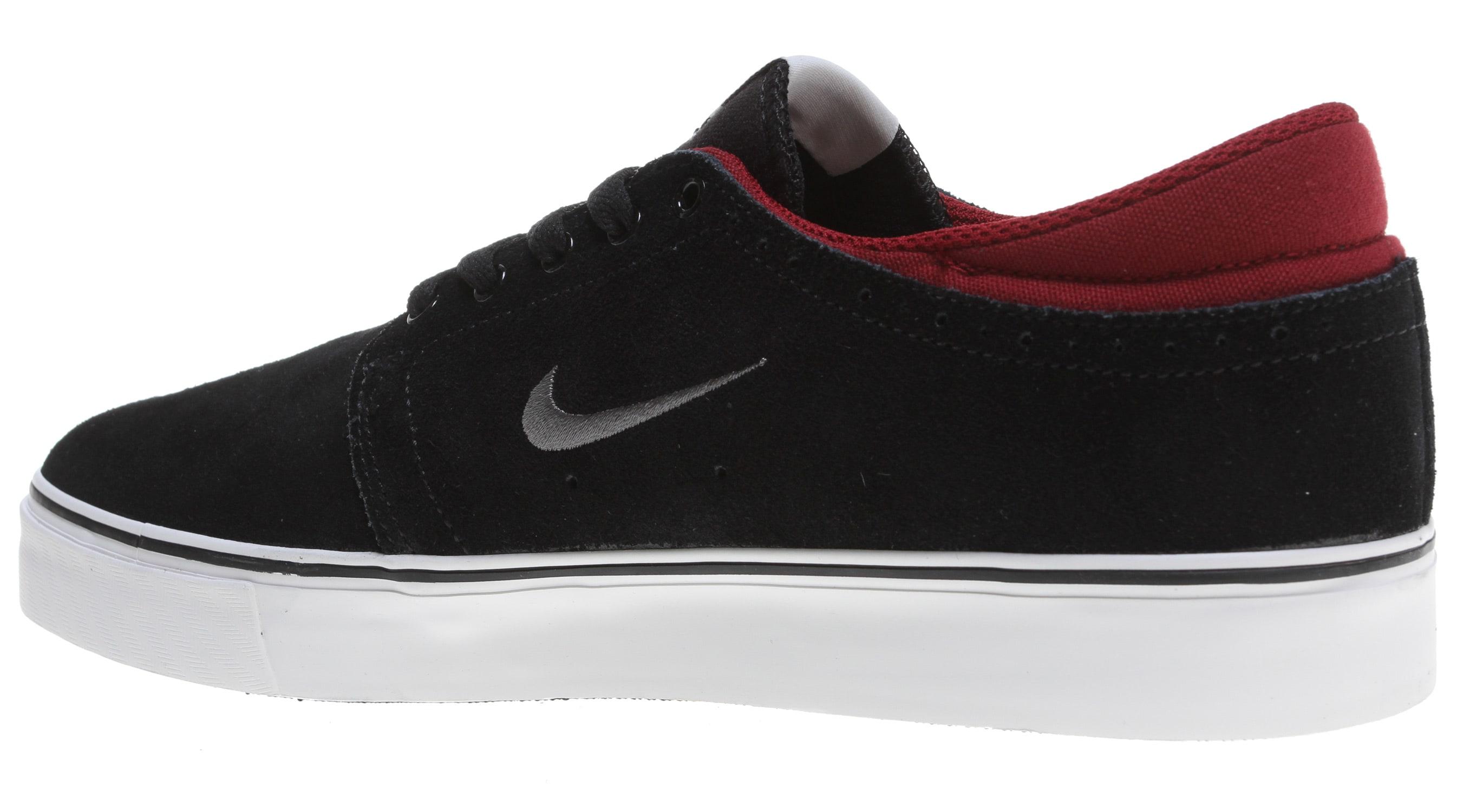 a29db17113f2 Nike Zoom Team Edition SB Skate Shoes - thumbnail 3