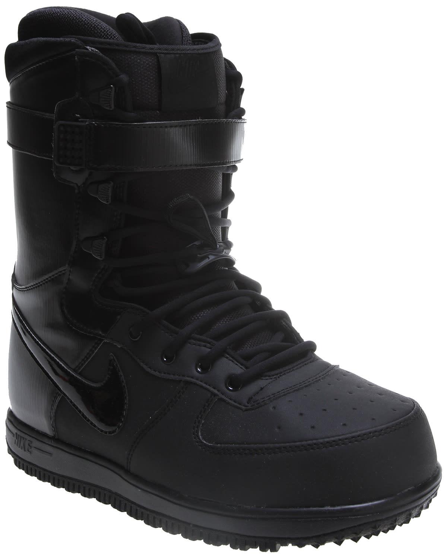 aa316d38ed5 Nike Zoom Force 1 Snowboard Boots