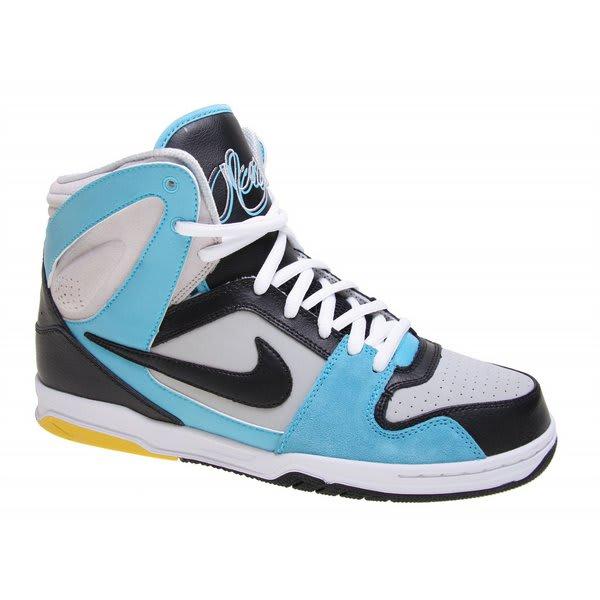 Nike Air Zoom Oncore Hi Skate Shoes