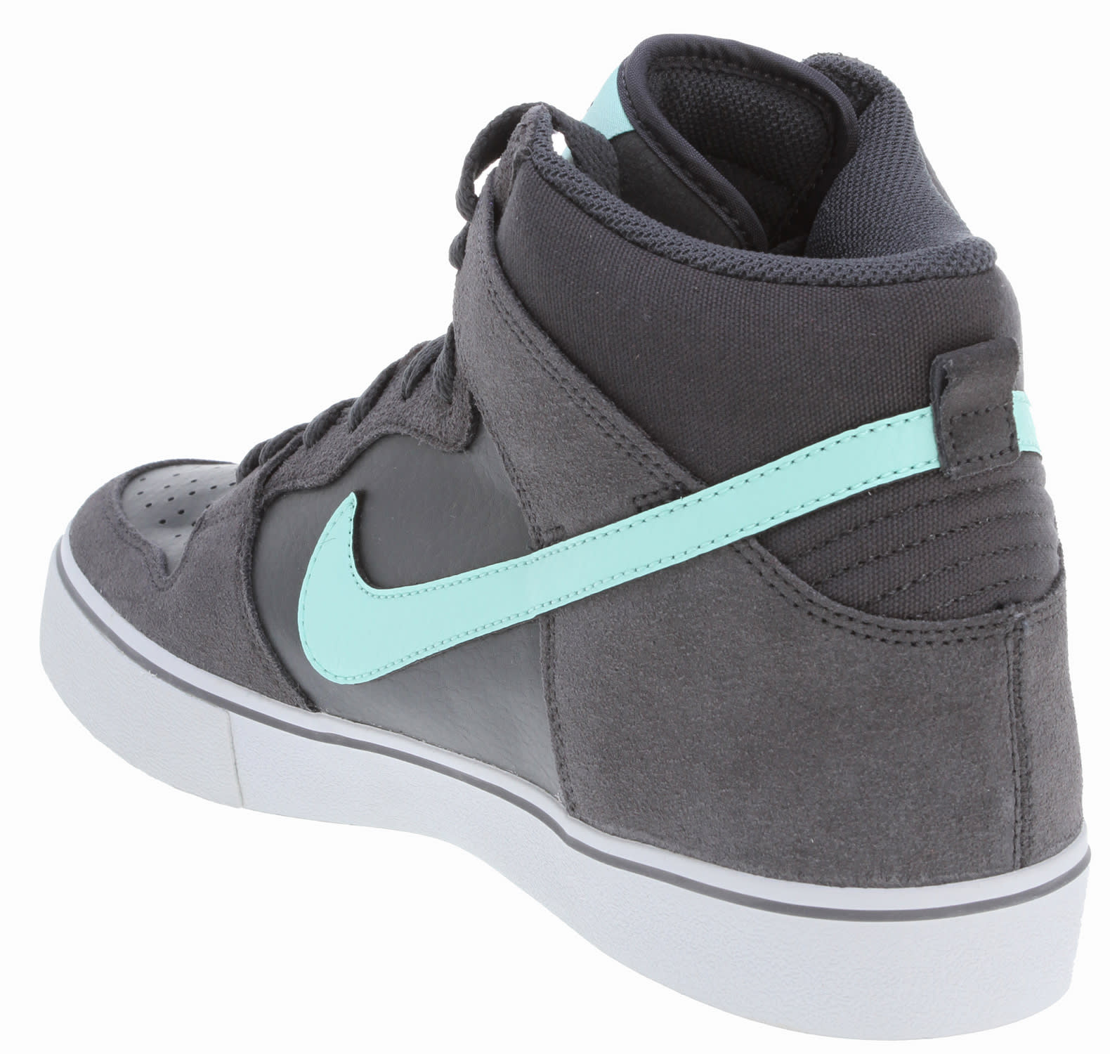 online retailer 77285 f5e2e Nike Dunk High Lr Skate Shoes - thumbnail 3
