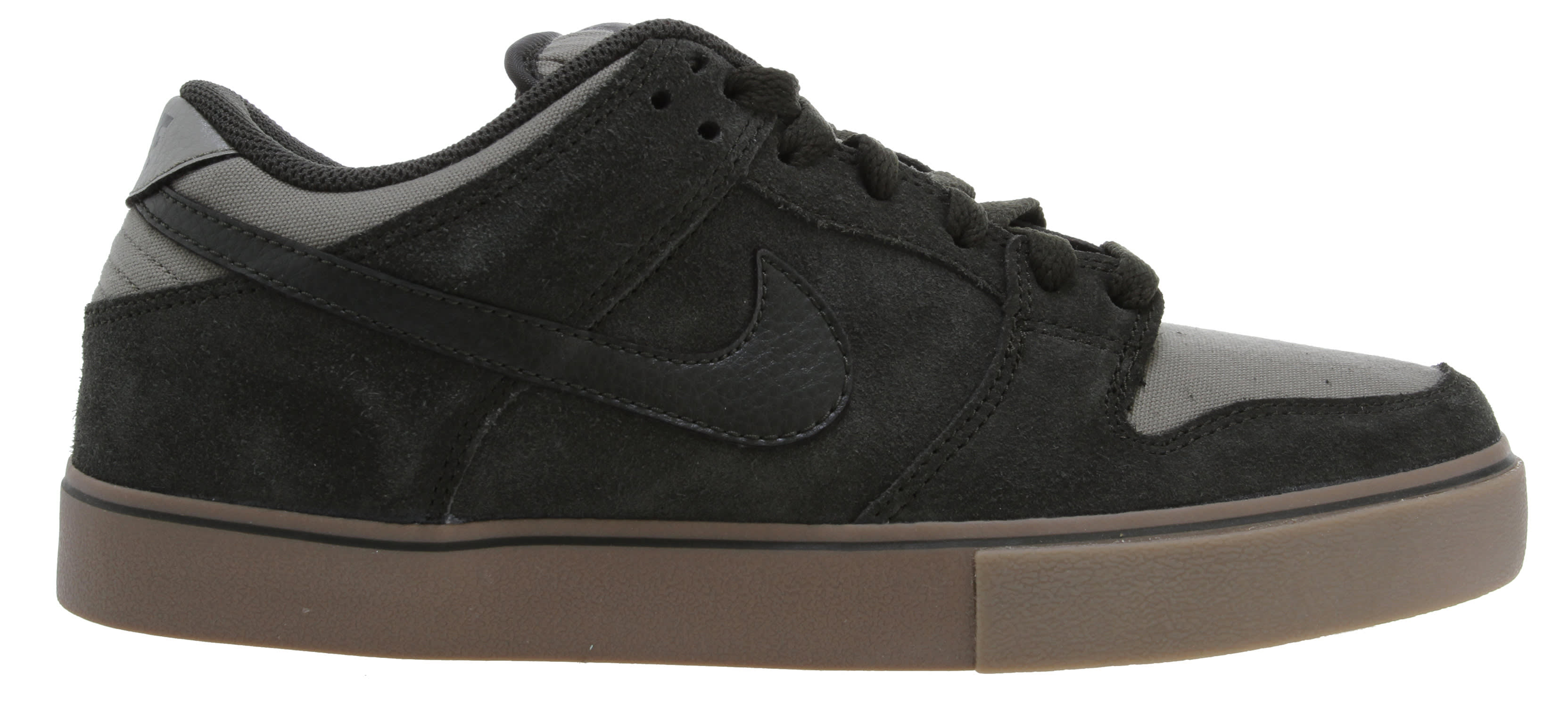 hot sales 76fc1 bd0a2 Nike Dunk Low LR Skate Shoes - thumbnail 1