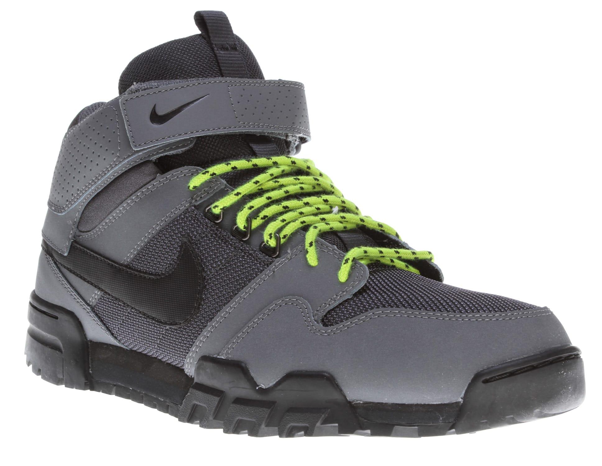 new style 13d72 b9410 Nike Mogan Mid 2 Oms Skate Shoes - thumbnail 2