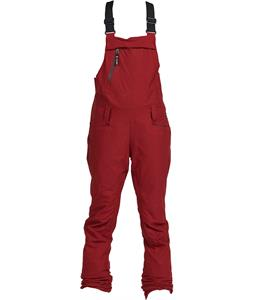 Nikita Evergreen Stretch Bib Snowboard Pants