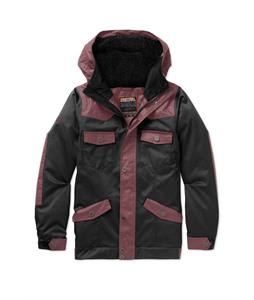 Nikita Mayon Denim/Waxed Snowboard Jacket