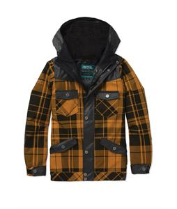 Nikita Mayon Plaid Snowboard Jacket