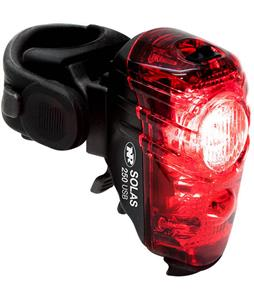 NiteRider Solas 250 Rechargeable Bike Taillight