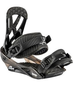 Nitro Charger Mini Snowboard Bindings