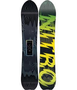 Nitro Snowboards | The-House com