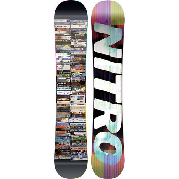 Nitro Good Times Snowboard